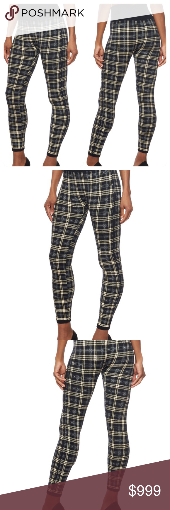 f30a797bf144f5 Plaid Leggings🌹 You'll be feeling festive and extra cute in these plaid  leggings