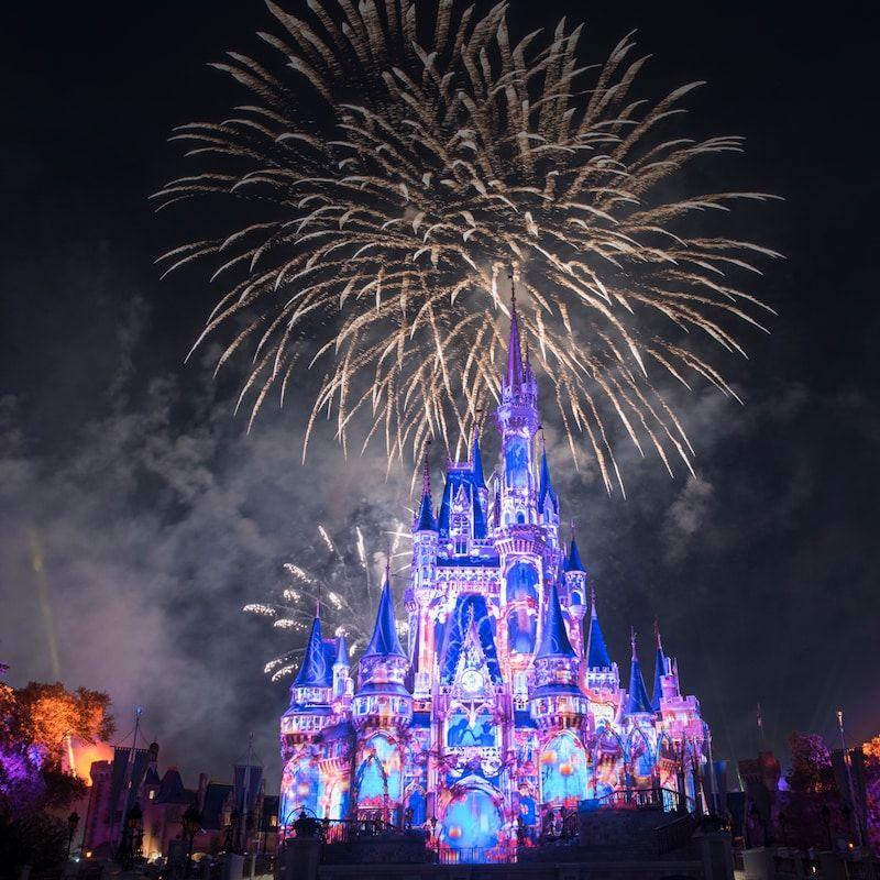 Start planning your 2019 vacation to Walt Disney World