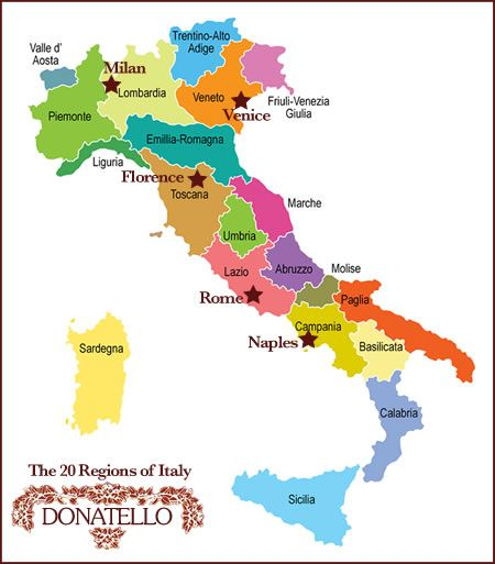 Map Of Italy Cities Google Search Europe Trip Pinterest - Map of italy cities