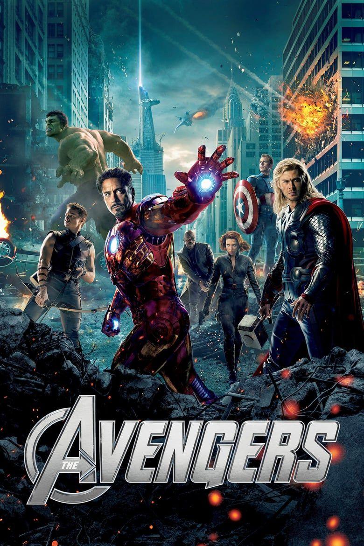 Ver). The Avengers Pelicula Completa Latino [2012] Gratis