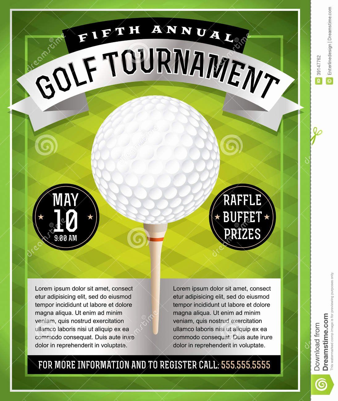 Free Golf Outing Flyer Template Best Of Free Golf Tournament Flyer Template Golf Tournament Free Golf Invitation Template Free golf tournament flyer template