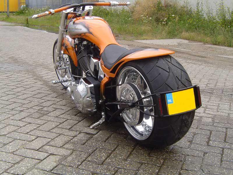 Bozzies Custom Bike Design Recollection Motor Pinterest
