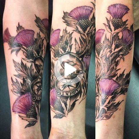 , 25 Undeniably Scottish Tattoos, My Tattoo Blog 2020, My Tattoo Blog 2020