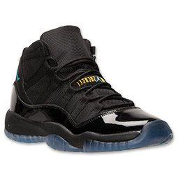 235a101e7bc9f2 Big Kids  Air Jordan Retro 11 Basketball Shoes