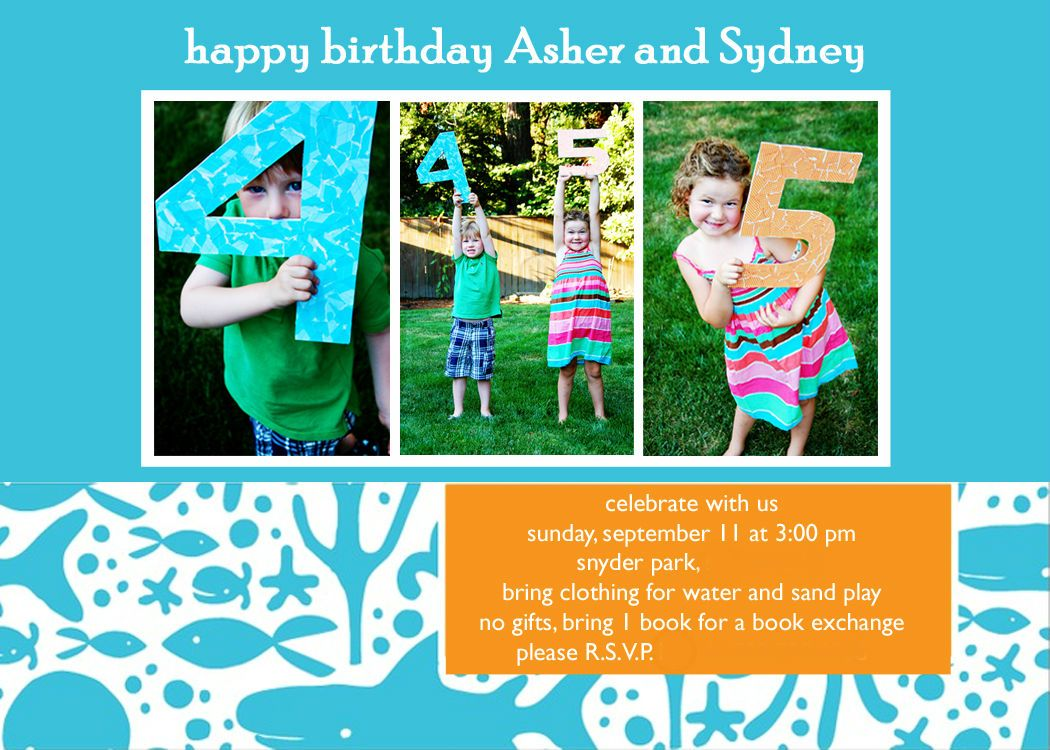 Birthday party book exchange on httpsimplehomemade love birthday party book exchange on httpsimplehomemade love this idea from simplehomemade stopboris Gallery