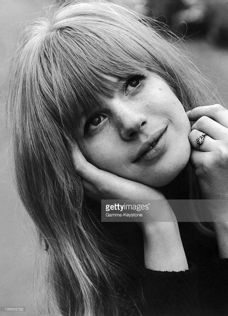 Marianne faithfull in 1965 marianne faithfull marianne faithfull altavistaventures Choice Image