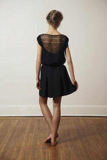 i'm in total dress love - credit: Lyell NYC - does anyone know who the designer is for this dress?