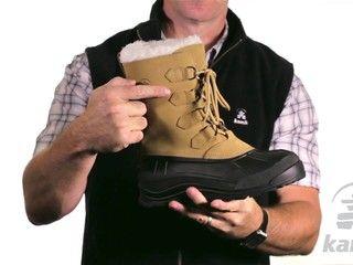 Men's Kamik Quest Winter Boot | Canadian Tire
