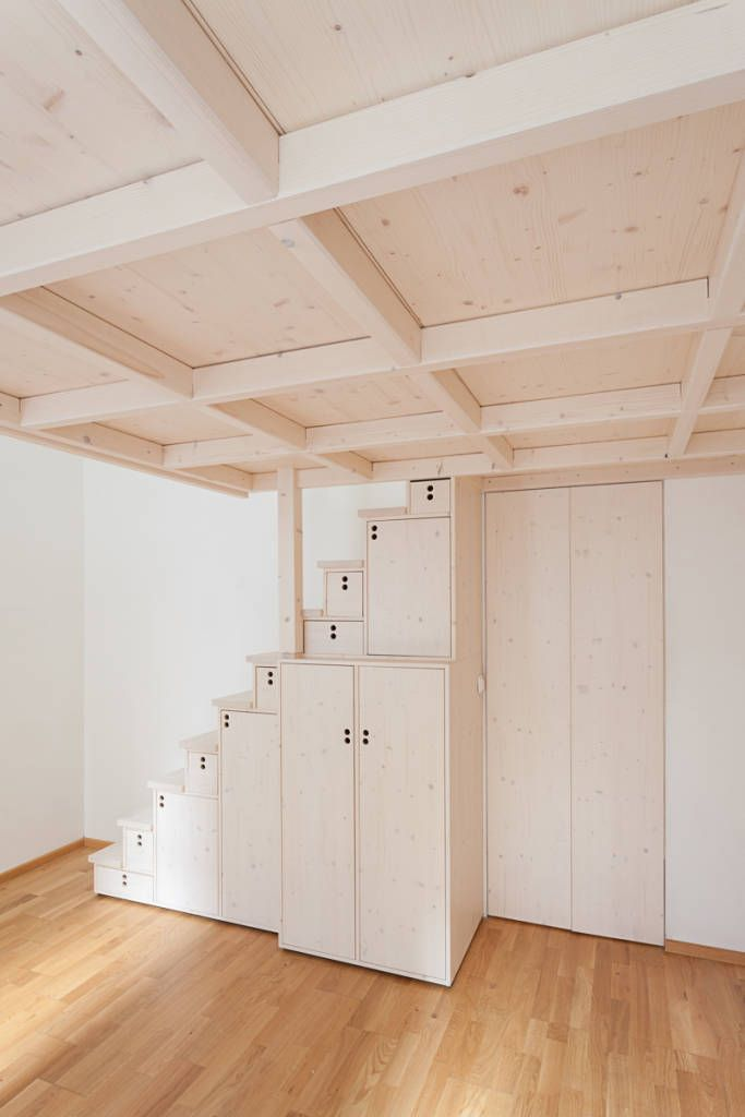 Wohnideen, Interior Design, Einrichtungsideen \ Bilder Fichten - wohnideen selbermachen jahrgang