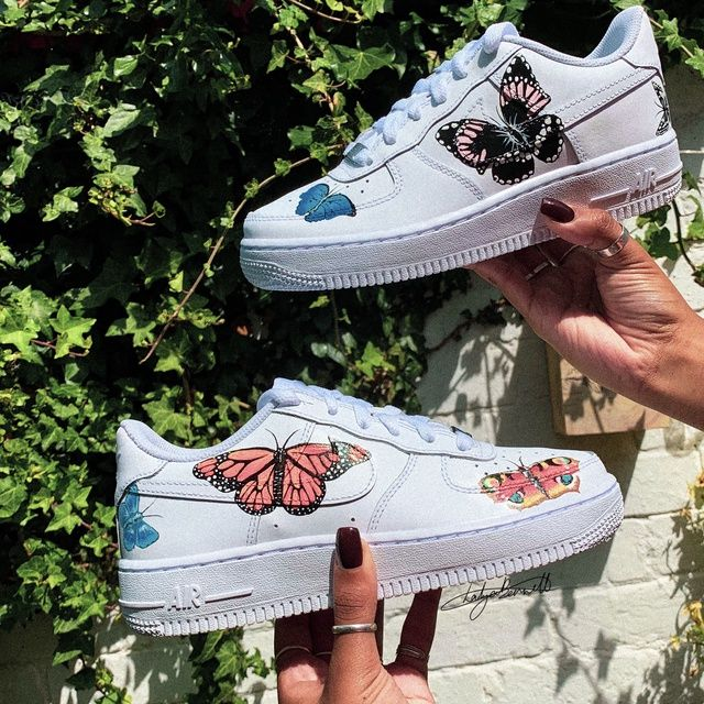 Red dragon in 2020 Vans shoes fashion, Air force, Vans