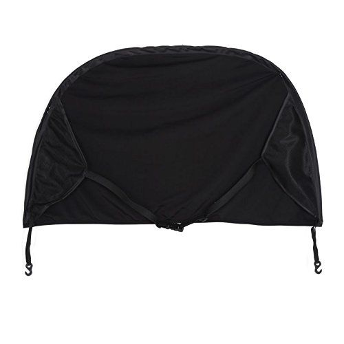 Amazon.com Easy Fit Universal Stroller Canopy Extender Large and Compact Sun Shade in  sc 1 st  Pinterest & Amazon.com: Easy Fit Universal Stroller Canopy Extender Large and ...