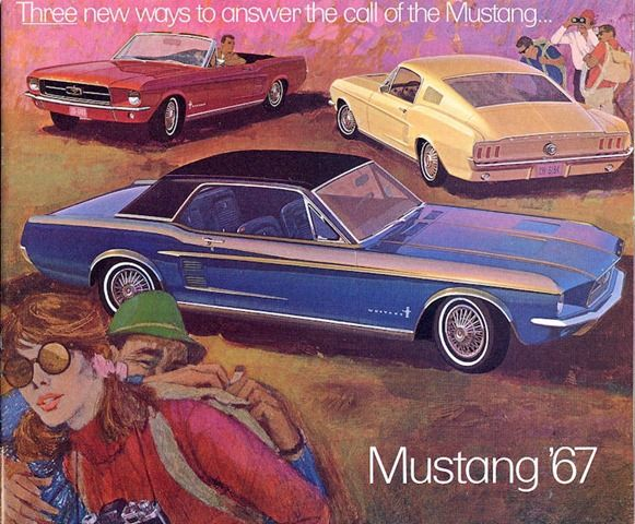 1967 Mustang Is There A More Beautiful Car No Ford Mustang Vintage Mustang Mustang
