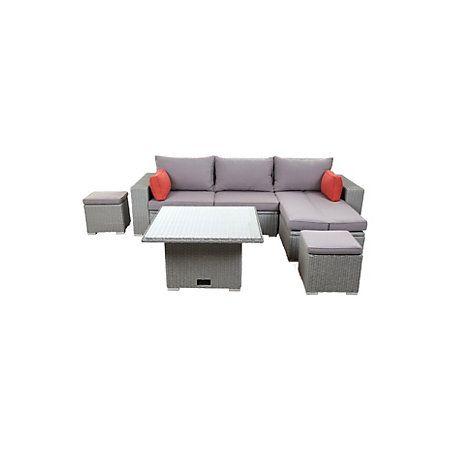 Gabbs 4 Seater Sofa Set Departments Diy At B Q 400 x 300