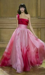 Georges Chakra HAUTE COUTURE SPRING/SUMMER 2016 Fashion Show 19