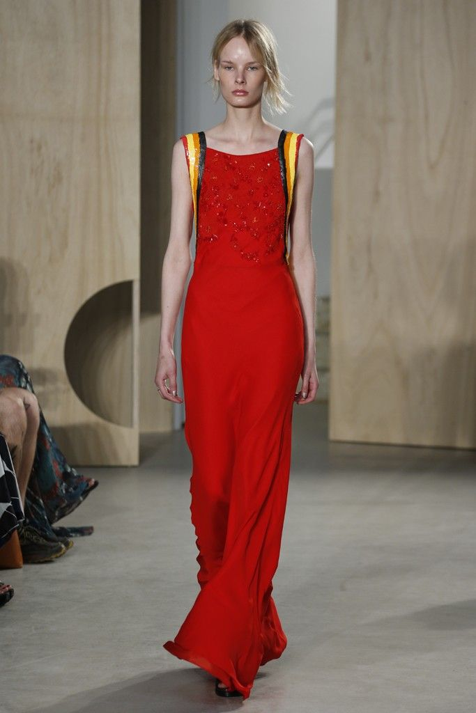 Creatures of the Wind RTW Spring 2015 - Slideshow