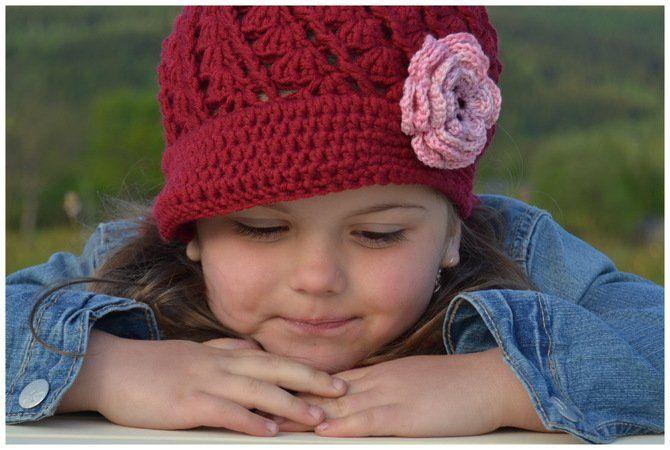 Lenia Set Mit Dachmütze Und Schal Und Blüte Ab 34 57 Puppe