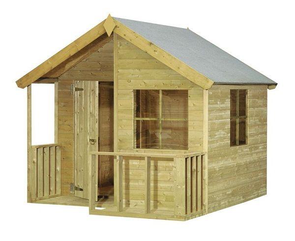 abri de jardin carroz 16 4 m bois en 2019 cabane bois. Black Bedroom Furniture Sets. Home Design Ideas