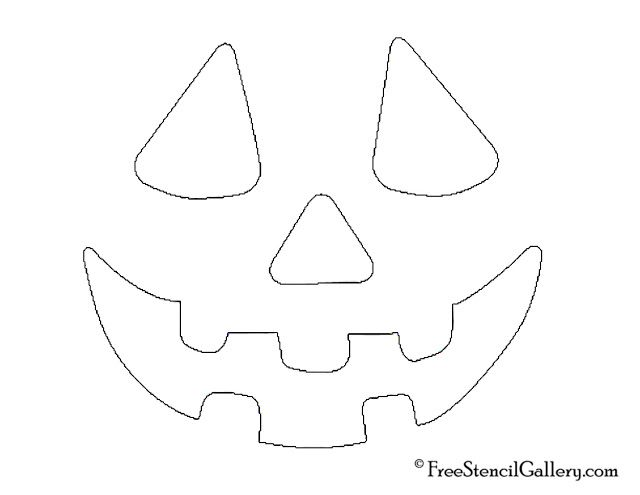 Free Printable Disney Jack O Lantern Stencils Coloring Pages