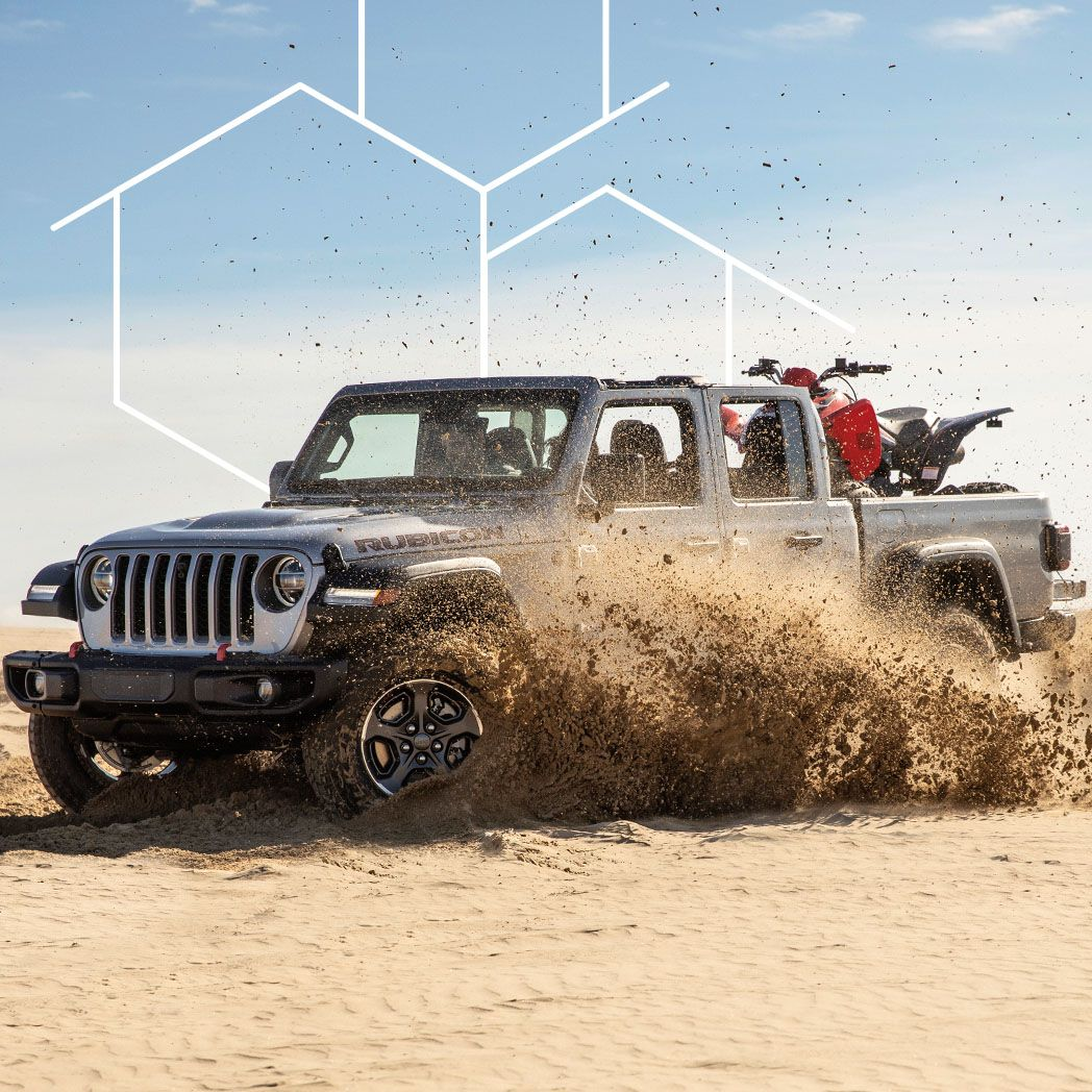 All New 2020 Jeep Gladiator It S Finally Here Jeep Gladiator