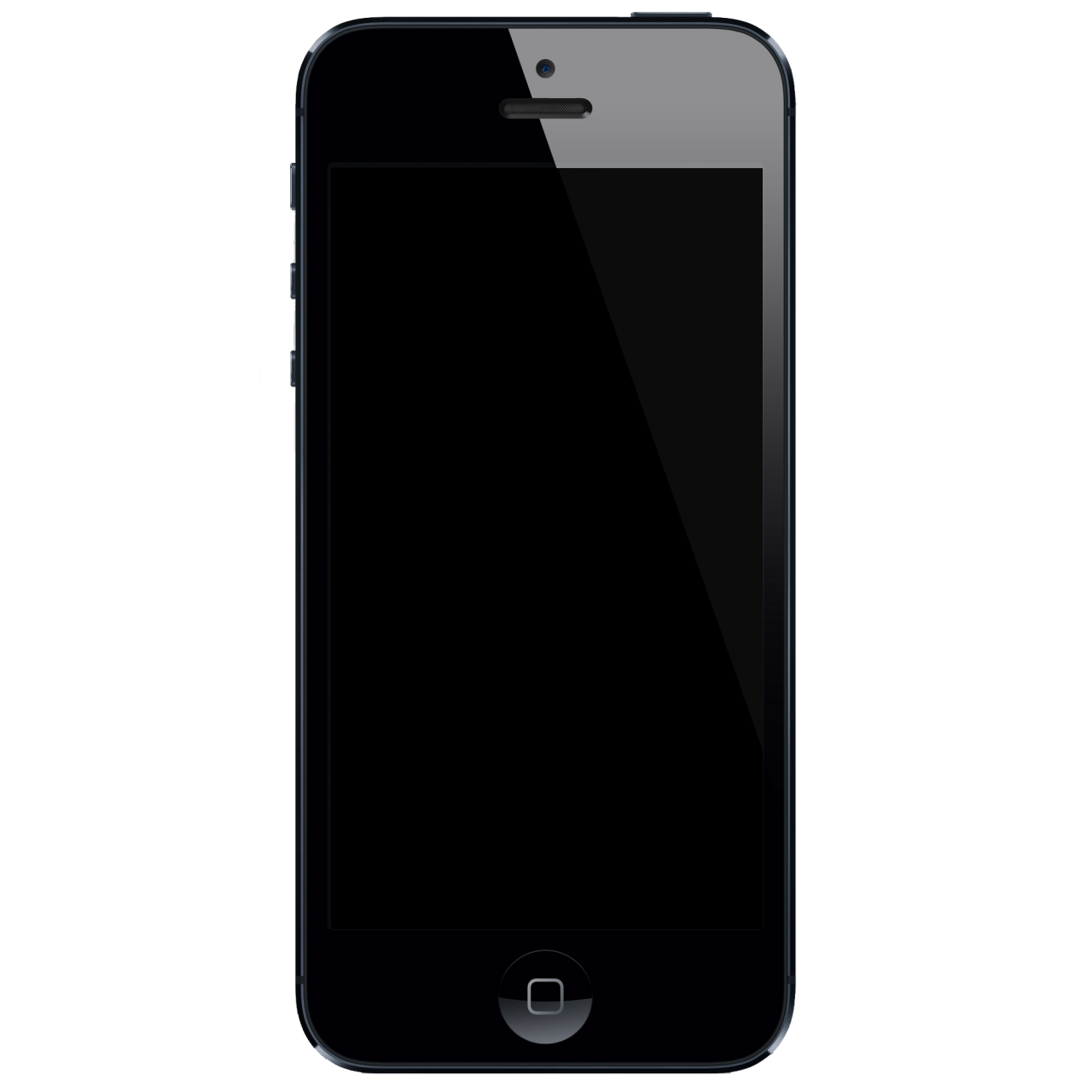 Blank Black Screen with iPhone 5S We can repair any