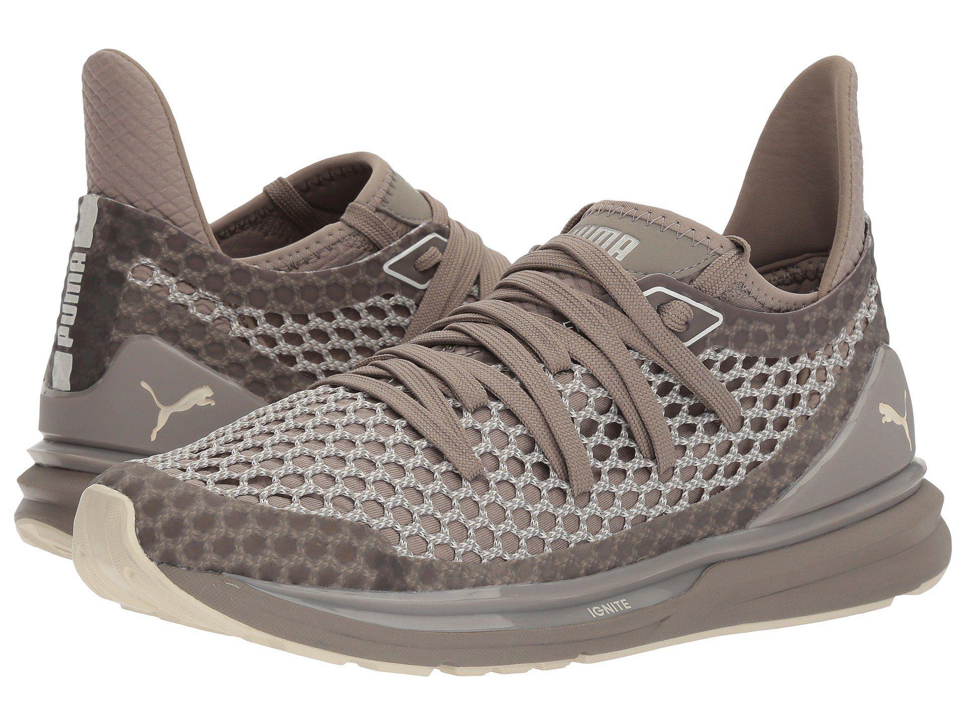info for 11fdb a9c1b PUMA Ignite Limitless Netfit Multi. #puma #shoes # | Puma ...