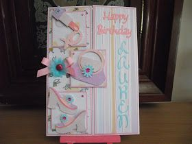 jiminy japes: Happy Birthday Lauren.....