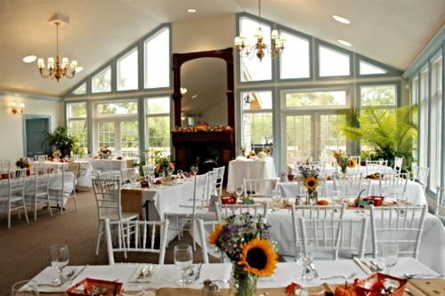Weddings at Battlefield Bed and Breakfast Inn, Gettysburg