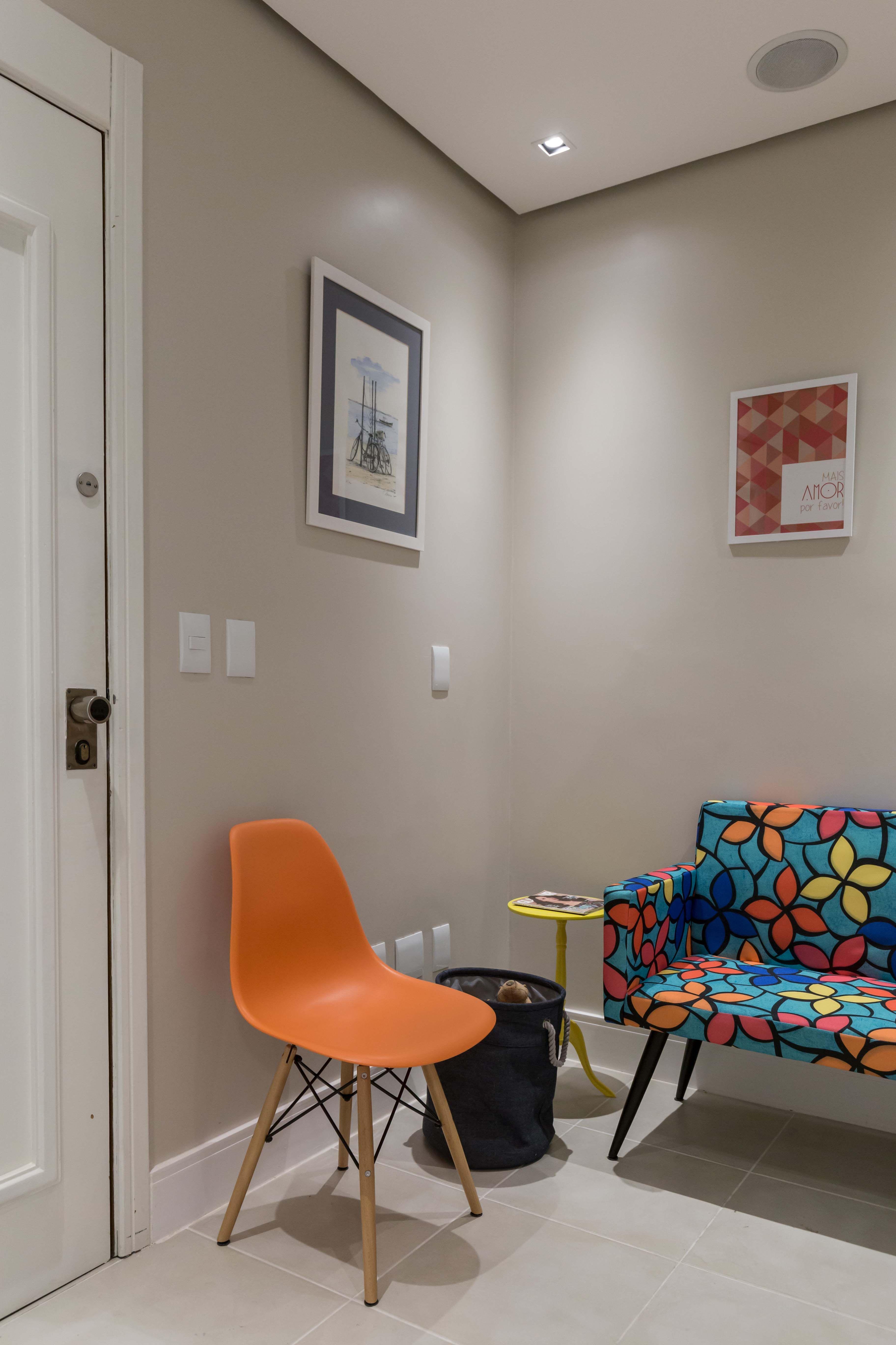Recep O Consult Rio De Psicopedagogia Base Neutra Quebrada Com As  -> Como Decorar Uma Sala De Atendimento Psicopedagogico