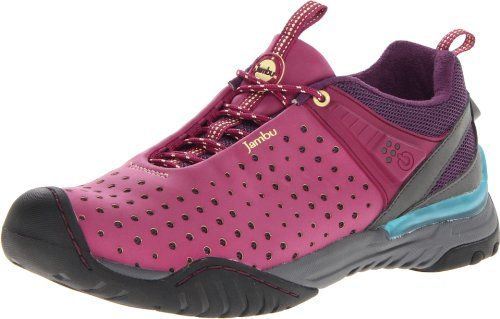 Jambu Women's Ambient Walker Sneaker -           Product Description  Jambu Women's Ambient Walker Sneaker               	                  Ambient safety light Easy on   The Jambu Ambient Walker Women's athletic shoe is suitable for walks in the morning and evening. This women's athletic has a breathable mesh upper... - http://shoes.goshopinterest.com/womens/athletic/walking/jambu-womens-ambient-walker-sneaker/