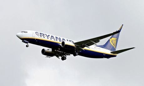 Ryanair launches business serviceAirline reveals perks of 'business plus' fares and confirms it will submit non-binding offer this week to buy Cyprus Airways