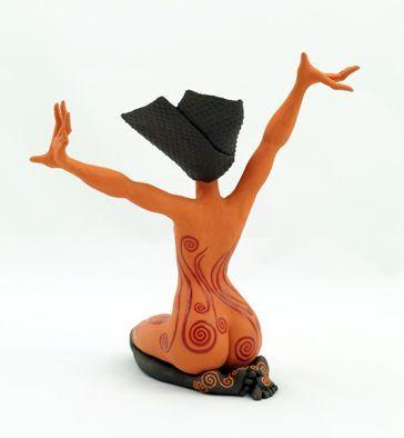 janneke bruines ceramic art - Google Search