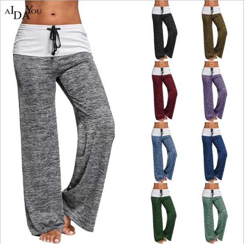 #womens #sports #leggings #spring #summer #female #striped #cotton #stretch #soft #fitness #fashion...