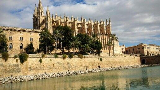 Palma de Mallorca Noviembre 2015
