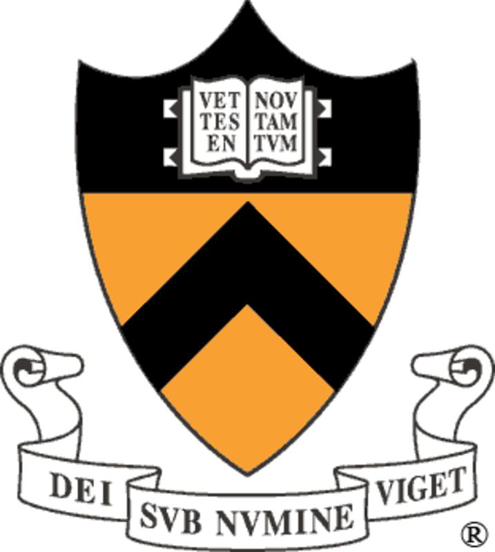 Princeton University Princeton University College Logo University Logo