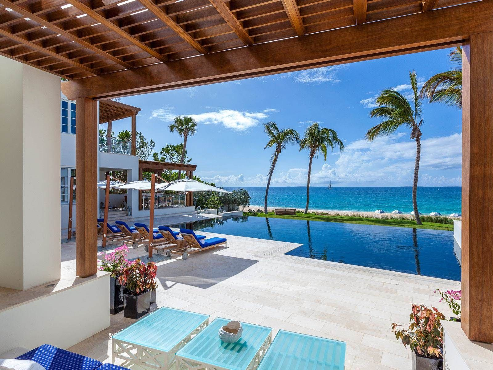 Cerulean villa a luxury home for sale in west end cities in anguilla christies international real estate
