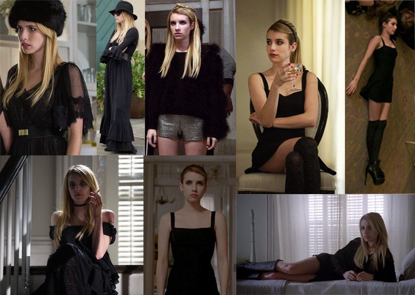 Ahs Coven Madison Ahs Ahs Coven Madison Montgomery