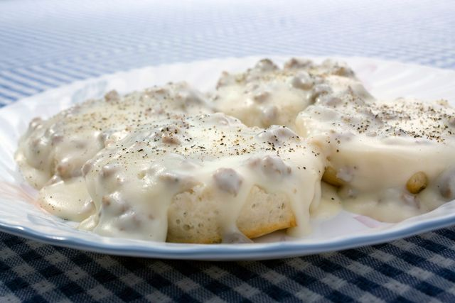 29+ Breakfast Biscuits And Gravy Recipe