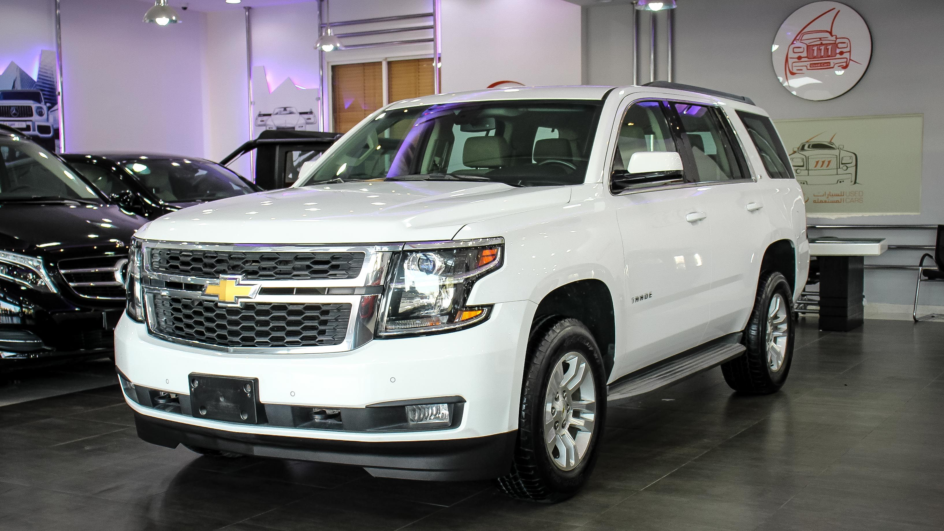 Model Chevrolet Tahoe Lt Year 2015 Km 60 700 Price Call 971 4 320 4111 Chevrolet Tahoe Tahoe Lt Chevrolet