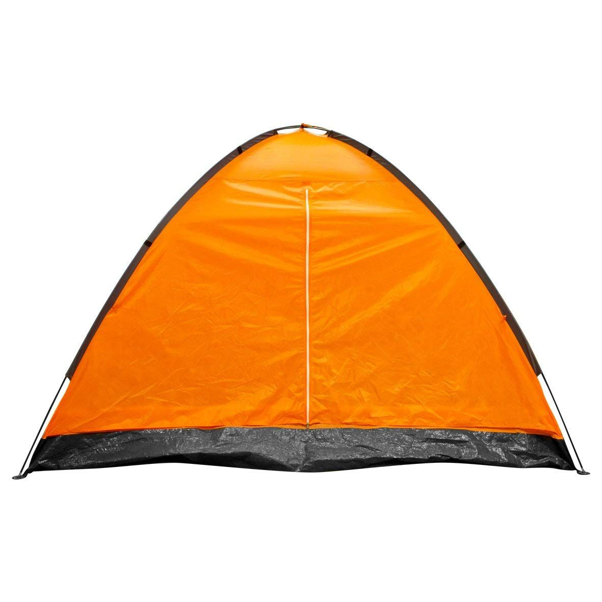 Milestone C&ing Dome Four Person Tent - Orange ** You can find more details by visiting the image link. #C&ingTents  sc 1 st  Pinterest & Milestone Camping Dome Four Person Tent - Orange ** You can find ...