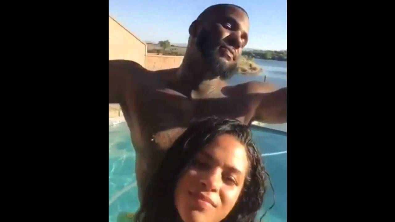 is the rapper game and rebecca still dating