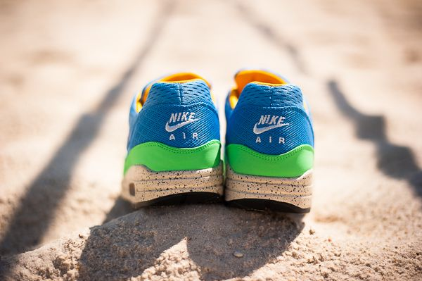 Nike Air Max 1 - Beaches of Rio