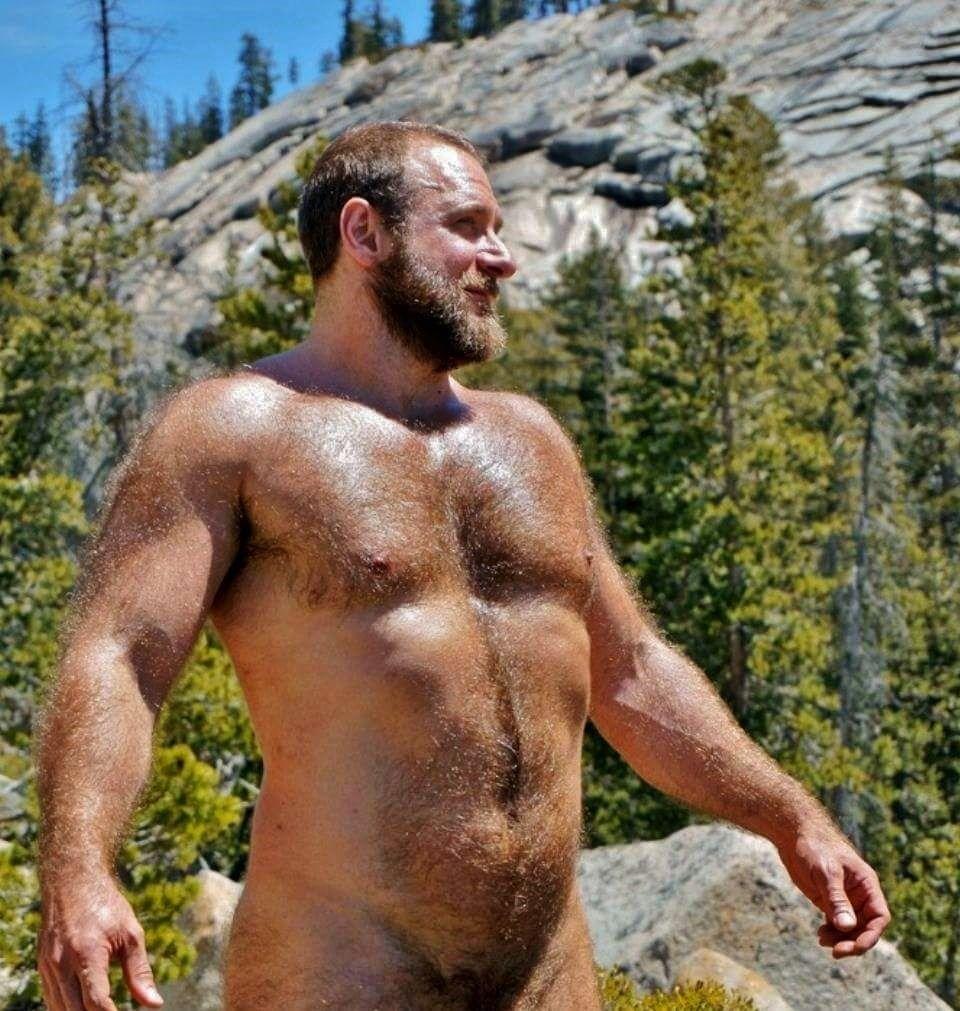 The Bear Naked Truth