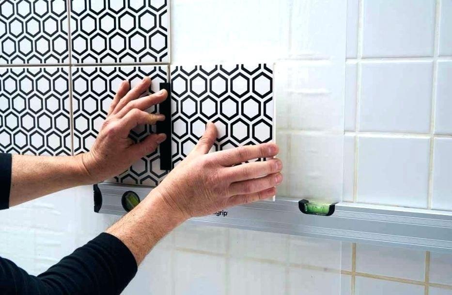 Plaque pour recouvrir carrelage mural cuisine recouvrir - Stickers pour carrelage mural cuisine ...