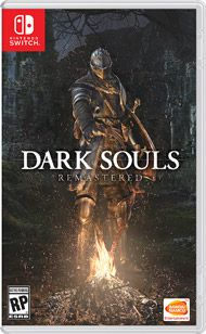 Dark Souls Remastered will retail for $40 http://bit.ly/2lnzap3 #nintendo