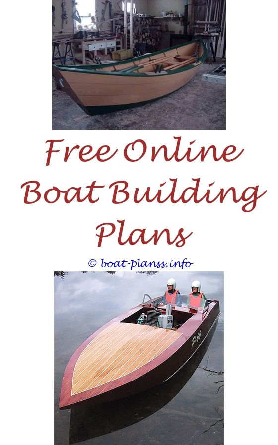 Free Wooden Boat Plans Pdf | Boat plans, Boating and Wooden boats
