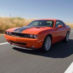 the 2014 #dodgechallenger srt8 is the muscle car of the #dodge motor