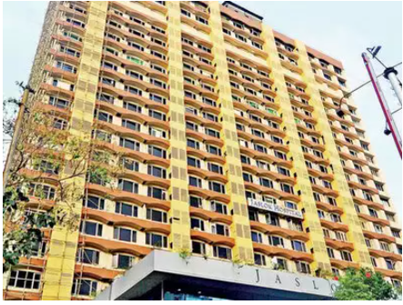 BMC gets 50 of what it needed from pvt hosps in 2020