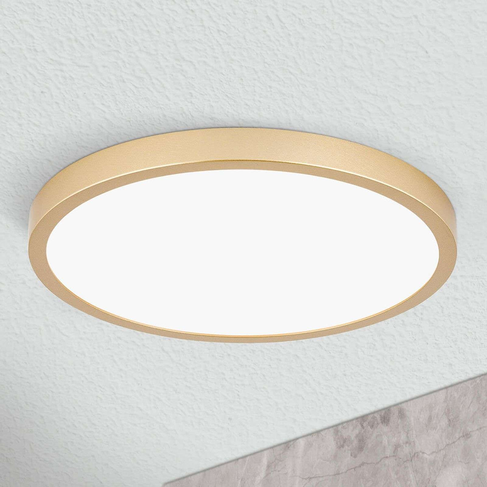 Ronde Led Plafondlamp Vika 30 Cm In 2020 Plafondlamp Verlichting Led