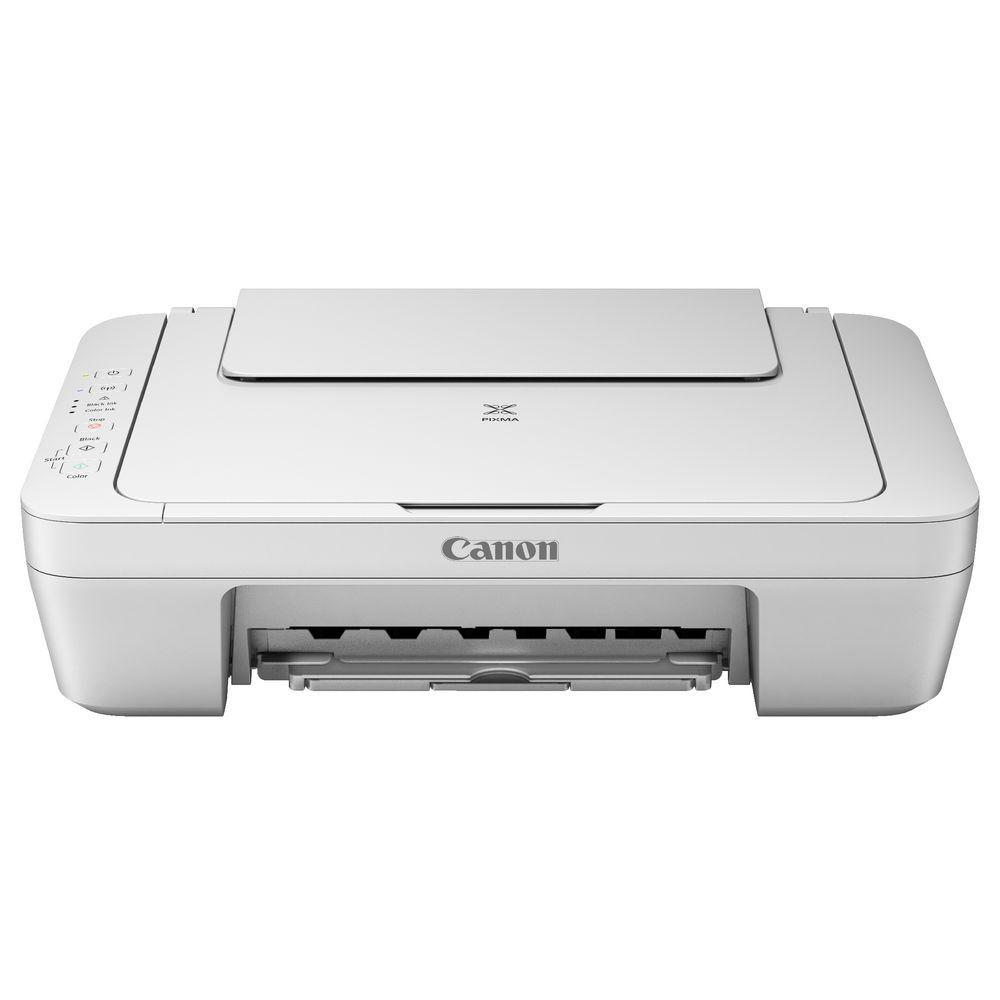 Canon pixma wireless inkjet mfc printer mg2960 with