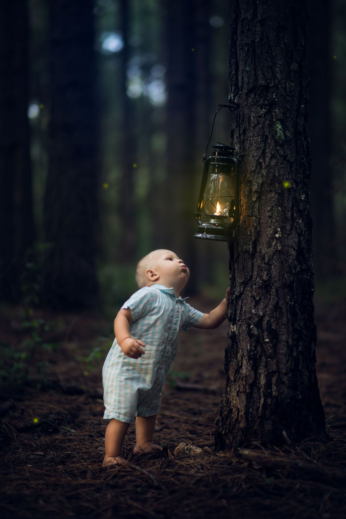 This Dad S Stunning Photography Captures The Beauty Of Growing Up